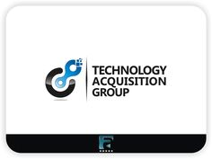 Need a techy, modern logo for an IT Company by andrux
