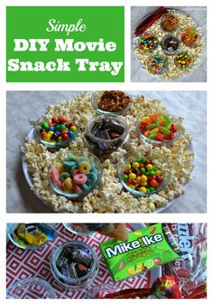 nibbles for party Movie Night Snacks, Night Food, Movie Nights, Snacks To Make, Easy Snacks, Healthy Evening Snacks, Snack Mix Recipes, Perfect Movie, Party Platters