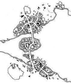 Esran's Isle