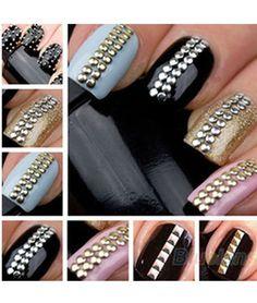 Discount Designer Nail Art Design