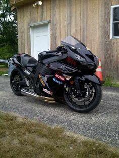 #Kawasaki Ninja X-14 Motorcycle
