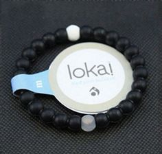 Authentic Lokai Bracelets - Infused with Mount Everest Water and Dead Sea Mud