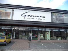 Goossens Woonwinkel Breda | Goossens wonen en slapen