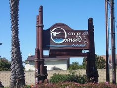 Although I was born in Ventura, I've lived in Oxnard all of my life. It's a small town but its definitely nice having the beach so close to me.