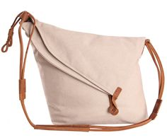 Tom Clovers Summer New Women's Men's Classy Look cool Simple style Casual Canvas Crossbody Messenger Shouder Handbag Tote Weekender Fashion Bag Beige: Handbags: Amazon.com