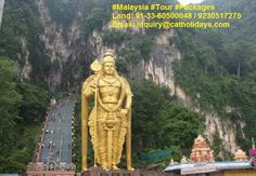 #MalaysiaTourPackages  As a prime destination management company Catholidays offers exclusive Singapore & Malaysia tour packages from Kolkata. Book online at the guaranteed best competitive price and visit the most captivating sights of Singapore & Malaysia with your better half.