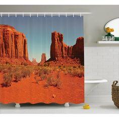 Shower Curtains and Shower Curtain Hooks Cheap Home Decor, Diy Home Decor, Primitive Bathrooms, Country Bathrooms, Urban Apartment, Arizona Usa, Country Primitive, Eclectic Decor, Bathroom Sets