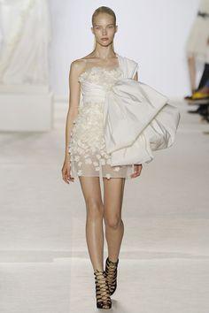 Обзор Buro 24/7: Giambattista Valli Couture, осень-зима 2013/14, Buro 24/7