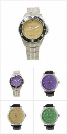 Wrist WATCHES Watch Faces, Wrist Watches, Fashion Watches, Bracelet Watch, Purple, Christmas, Accessories, Yule, Xmas