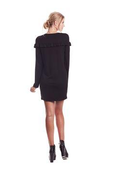 Louie Tee Dress $229 NZD  www.makeheartsrace.com