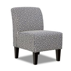 Found it at Wayfair - Lorenzo Slipper Chair