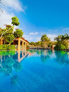H10 Costa Adeje Palace, Costa Adeje, Tenerife #Canarias @Diane Haan Lohmeyer Haan Lohmeyer Heckman Hotels