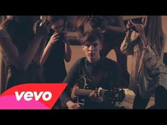 "▶ George Ezra - Cassy O - YouTube Can't stop listening! One of my favorites on his new album ""Wanted On Voyage"""