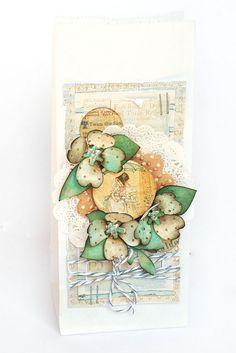 Blossom - bag | by finnabair