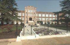 Ashley High School, Gastonia, NC Went to school here 1976-1979 for Jr. High School.  Lots of great memories!