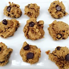 ONE BOWL GLUTEN FREE HEALTHY FLUFFY COOKIES! Gluten free, grain free, all natural and low in sugar! Kid friendly! www.monimeals.com