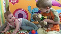 Кубики Fisher Price, дети и игрушки Видео для детей. Фишер Прайс Toys fo...
