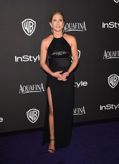 Jennifer Aniston Photos Photos: InStyle And Warner Bros. Golden Globes Party — Part 2 Beverly Hilton, The Beverly, Golden Globe Award, Golden Globes, Jennifer Aniston Photos, January 11, Pearl Ring, Warner Bros