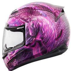 Icon Airmada Motorcycle Helmet 5