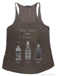 Jose, Jack and Jim