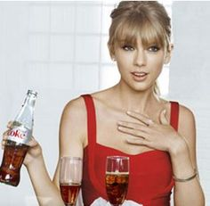 Diet Coke may be able to hang with the guys, but they do love their network of…