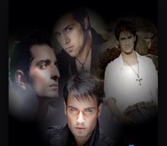 Abhay, Jai, Kabir, and Sid Vampire Love Story, Vivian Dsena, Katrina Kaif Photo, Tv Actors, Living Alone