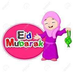 Eid Mubarak, Family Guy, Clip Art, Children, Fictional Characters, Young Children, Kids, Children's Comics, Sons