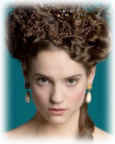 Meet the Cast | Versailles