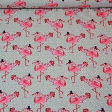 Flamingo - Mint