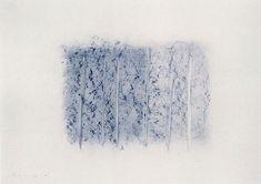 Znalezione obrazy dla zapytania Gerhard Richter drawings