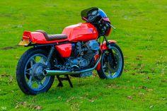 Image result for ~moto guzzi cafe racer