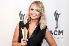 It's Ladies' Night! Miranda Lambert, Martina McBride, Trisha Yearwood and More Shine at ACM Honors Lori Mckenna, Writing A Biography, Maddie & Tae, Martina Mcbride, Entertainer Of The Year, Trisha Yearwood, Film Awards, Music Awards, Classic Songs
