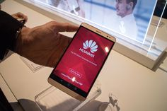 Huawei MediaPad X2: la video anteprima di Atomtimes | Atom Times