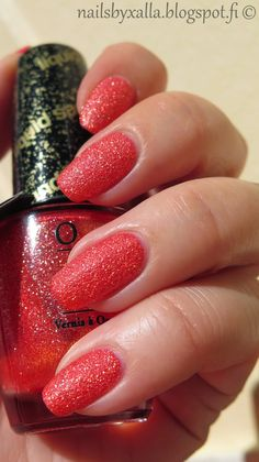 Nails by Xalla: OPI - Jinx