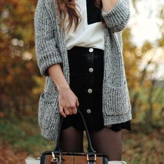 Cozy Fall Details by Jeany R.
