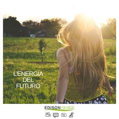 Edison for Nature è il progetto lanciato da Edison con i registi Gabriele Mainetti e Andrea Segre per raccontare l'energia, l'uomo e la natura attraverso gli occhi di ognuno di noi. Da questo proge…
