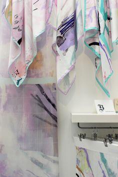 Miranda Esteves-Baker, Nottingham Trent University at New Designers 2016 Nottingham Trent University, Home Trends, News Design, Embellishments, Designers, Ornaments, Decoration, Decorations