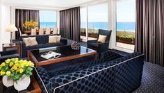 Dan Tel Aviv | Decor Team - Hospitality Design