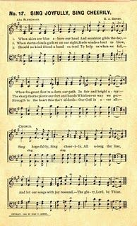 Printable Vintage Music sheets for crafts.