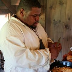 Michael Twitty: Keeping Culinary Traditions Alive - Cuisine Noir Magazine