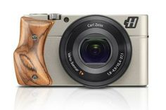 Best Tech Gifts: Hasselblad Stellar pocket-size camera; $2,000