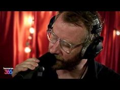 "▶ The National - ""Sea of Love"", ""Don't Swallow The Cap"" 
