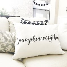 #pumpkineverything p