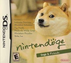 Nintendoge | Doge | Know Your Meme