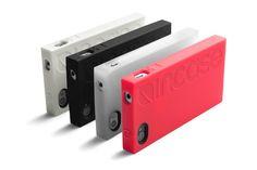 Incase Box Case for iPhone