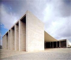 """Louis Kahn & Alvaro Siza – Is this """"Conscious Inspiration ..."""
