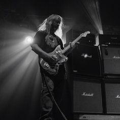 The shredmaster - J Mascis