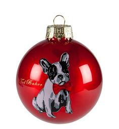 Christmas Doggy Style from Ted Baker