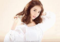 Yoona - Rayli Magazine