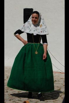 Ibiza, Balearic Islands, Bad Girl Aesthetic, Folklore, High Waisted Skirt, Punk, Costumes, Skirts, Fashion